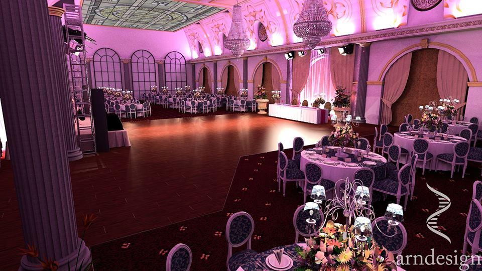 Ballroom Focsani ''Grandoor''